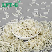 Plastic Raw Materials Polyamide Long Glass Fiber Reinforced Nylon 66 Pellets Price Pa66 Gf15