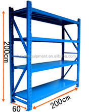 muti-functional auto parts rack