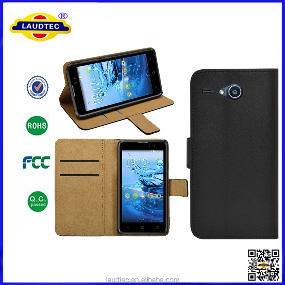 2015 New Arrival!High quality wallet Leather Case for Acer Liquid Z520