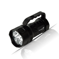 TrustFire S700 3800LM Led Strong Light Flashlight - Perfect for Camping Biking Home Emergency or Gift-Giving