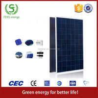 High quality China manufacturer mini 10w poly solar panel