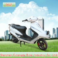 2016 good performance front disc brake electric motorcycle for adults