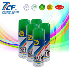 Water-based Food Grade Spray Paint With Good Quality