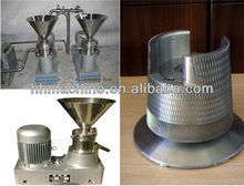 SUS304/316 colloid mill machine for emulsified asphalt