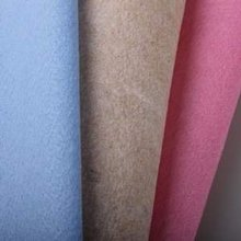 PET(polyester) Needle Punched Nonwoven Fabric/Cloth/Felt
