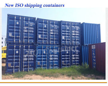 New 20ft Cargo Storage Containers Price In Jeddah And Saudi Arabia
