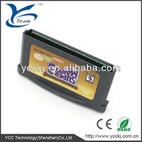 for GBA game card from dependable manufacturer