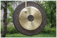 "Traditional Chinese 28"" Chau Gong/ Hot selling! New style chau gong instrumental music"