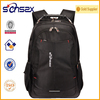 "15.6"" inch fashion Black Laptop Backpack"