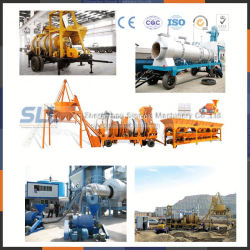 hot design 120t/h Asphalt Batching Plant,asphalt mixing plant with bag type dedust