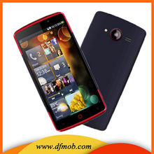 China Ebay 5 INCH FWVGA Touch Screen MTK6572A WIFI GPS Android 4.2 Dual Core 3G Dual SIM Card Smartphone Cell Phone S55
