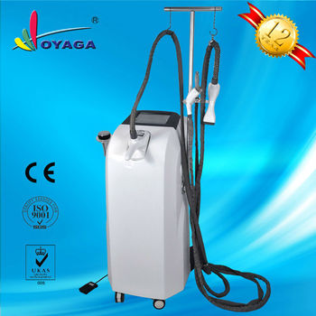 Body Shaping Equipment For Spa center N8 (RF+Laser+Vacuum)