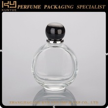 Top sale guaranteed quality empty car glass perfume bottle
