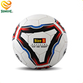 High Quality Custom Hand-stitched Soccer Ball