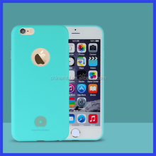 Colorful Candy Cute Soft TPU Silicone Waterproof Phone Case Cover Skin Mobile Phone Case For iPhone 6 6 plus