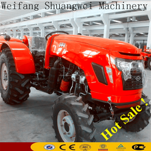30HP.4WD Mini farm tractor used in Orchard and greenhouse