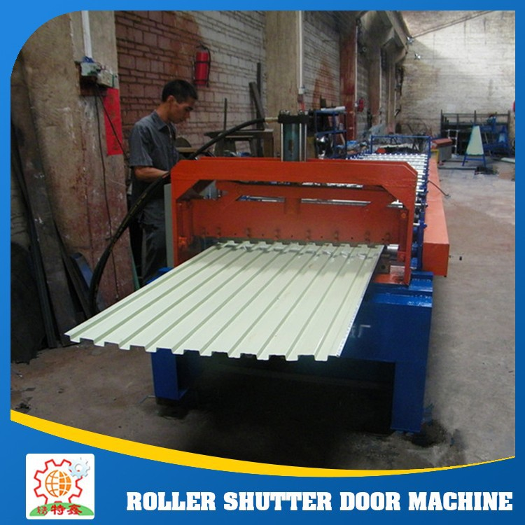 door making machine