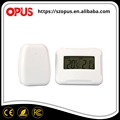 New design free standing temperature humidity meter
