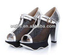 new designer fashion sandals 2014 shoes for woman CP6380