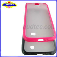 IN STOCK HOT Hard PC+TPU Model Phone Cover Case for Samsung Galaxy S4 I9500 Laudtec