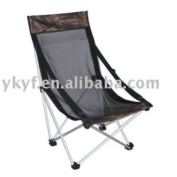 Folding Camping Chair with mesh