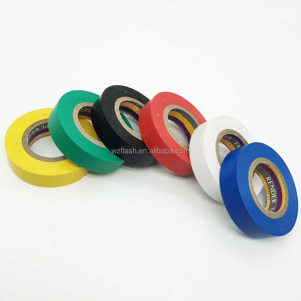 white wonder pvc electrical insulation tape