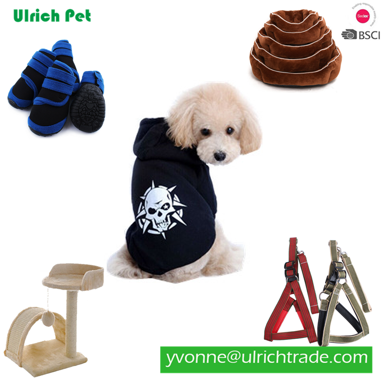 2016 hot sale OEM accepted dog accessories