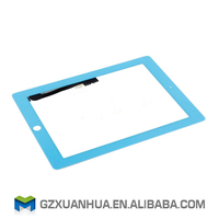 Factory price good quality case for ipad 3 digitizer glass , for ipad 3 digitizer replacement assembly