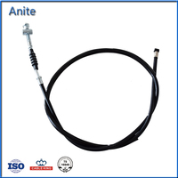 Discount Price Wholesale ITALIKA FT150 Motorcycle Parts Control Cables Brake Cable In China