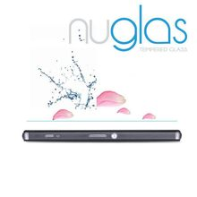 NUGLAS low price Crazy Selling screen guards for Sony mobile phone