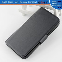 High Quality Business Leather Case For IPhone 5S