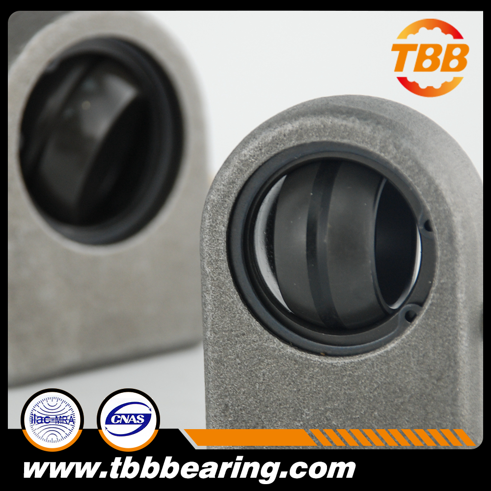high precision GF+GE Serie spherical plain bearing and units