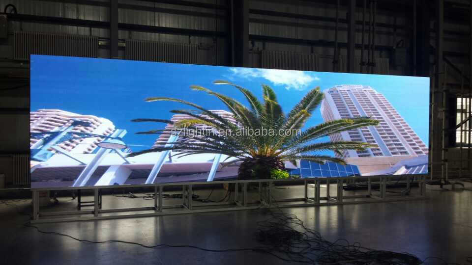 indoor p1.875 fixed full color big led screen xxx china videos xxx hot products 2014 xxxx flexible/oled/led/screen/transparen