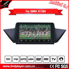HLA 8839 8- inch Android 5.1 Capacitive Touch Screen Car Stereo DVD Player Radio for bmw x1 e84 In Dash GPS Navi