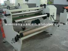 Manual rewinding machines/coil rewinding machine/foil rewinding machine