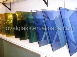 4-6mm Low-e Glass China Supplier