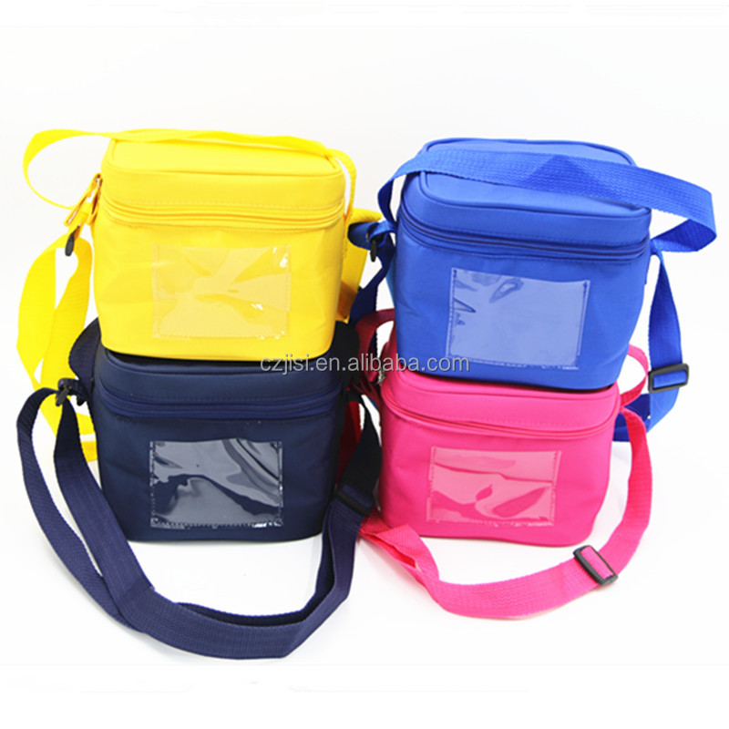 High quality Custom insulation cooler bag for breastmilk keep fresh