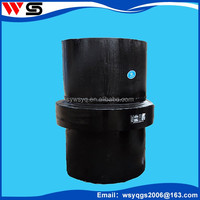 low water absorption monoblock insulating joint