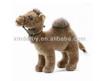 Soft camel custom plush toys