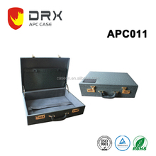 DRX Hot Sale Aluminium Make Up Case Hand Tool Box