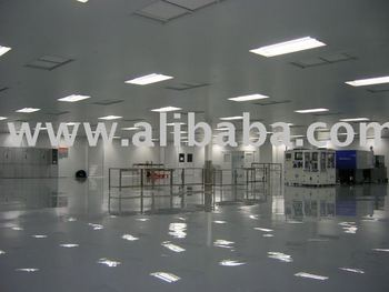 Pharma Ceiling, GMP Ceiling, Hospital Ceiling, Food Processing Ceiling, Biological Ceiling, Flush Ceiling System
