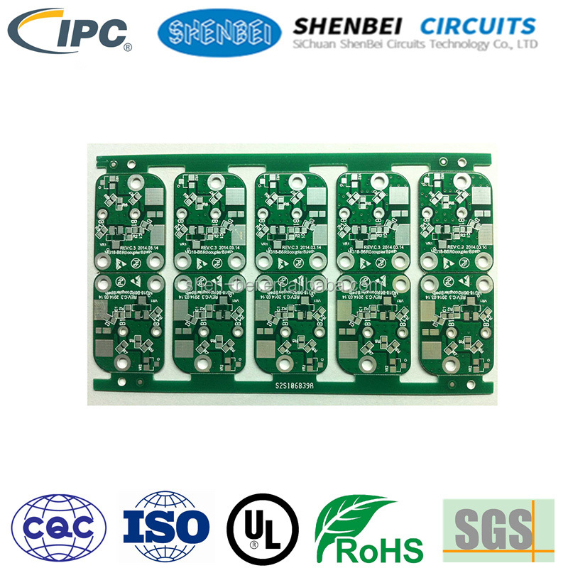 Good quality Digital Camera mobile charger power bank pcb 94v0 rohs board pcb circuit boards