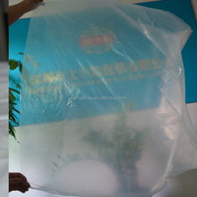 for packing big thing accept custom design recyclable factory wholesale with good heat seal side gusset plastic pouch bag