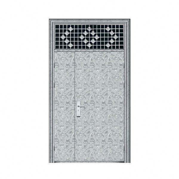 new arrival stainless steel and honeycomb paper structure a60 watertight door