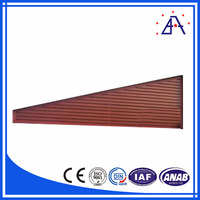 Various Type of Sand Casting Fence