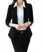 lady suit for business