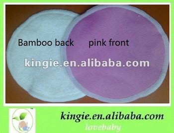 milk pad with bamboo, breast pad for mum.
