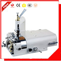 Industrial use leather cutting machine GW-801 leather skiving machine
