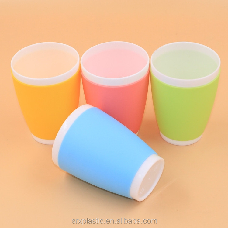 custom plastic cup fashion plasic cup in china