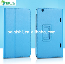 Stand and protective leather case for lg g pad 8.3 v500